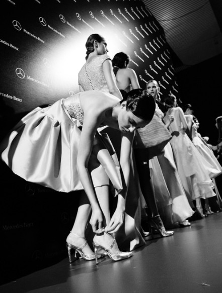 Fashion Week Madrid 2013