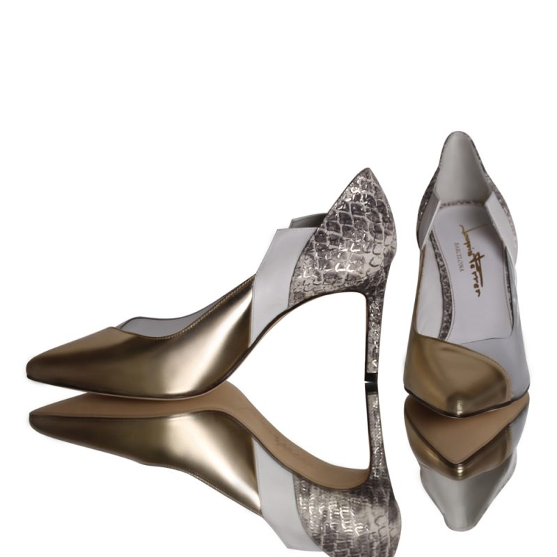 9006-4-Medea-pump-python-leather-metal-set