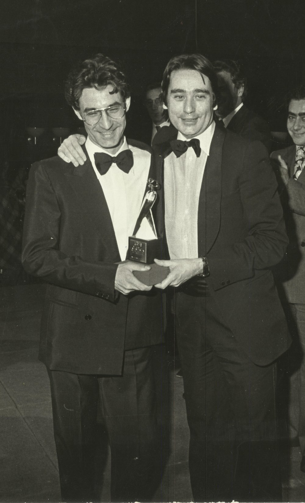 Joaquim Ferrer - Premios Galena 1979