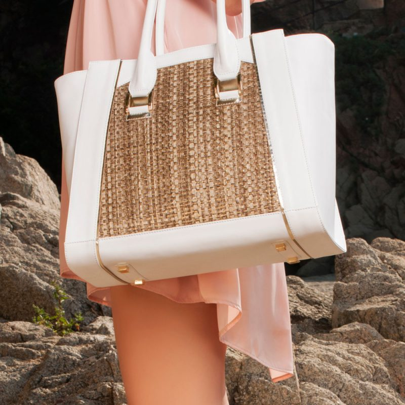 13005-Canace-shopper-tote-handbag-white-calfleather-raffia-model