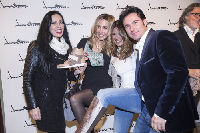 New boutique opening in Madrid - Street Don Ramón de la Cruz 26