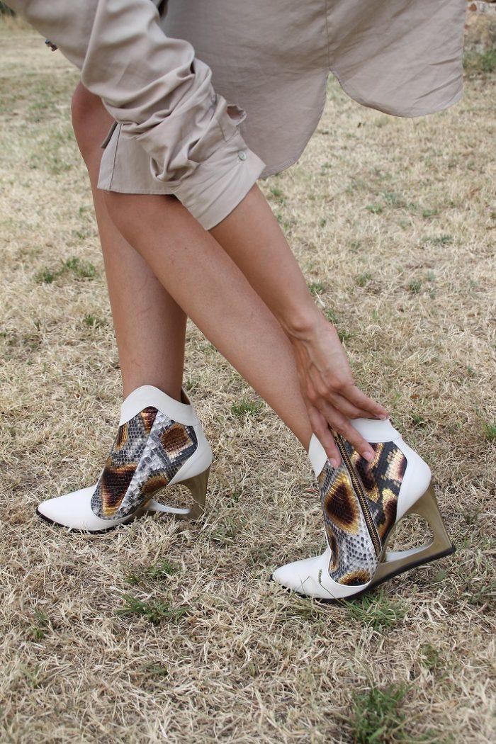bootie texana-genuine python-joaquim ferrer-barcelona (2)