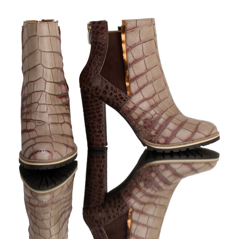 giana-booties-high-heel-crocodile-leather-joaquim-ferrer-front