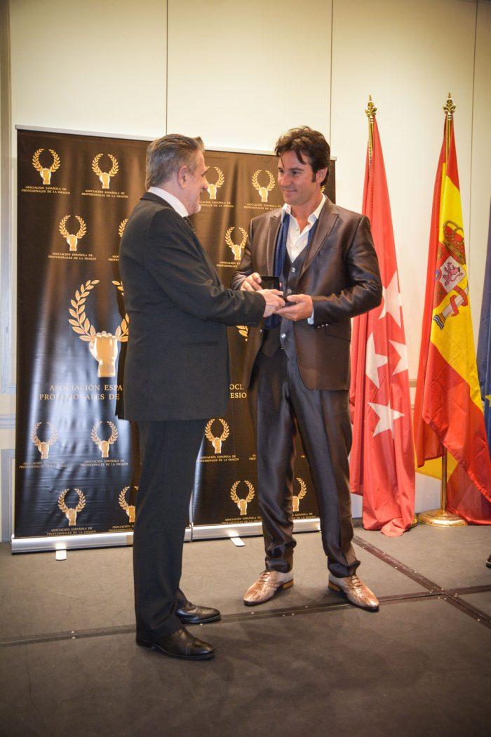 Entrega medalla Joaquim Ferrer