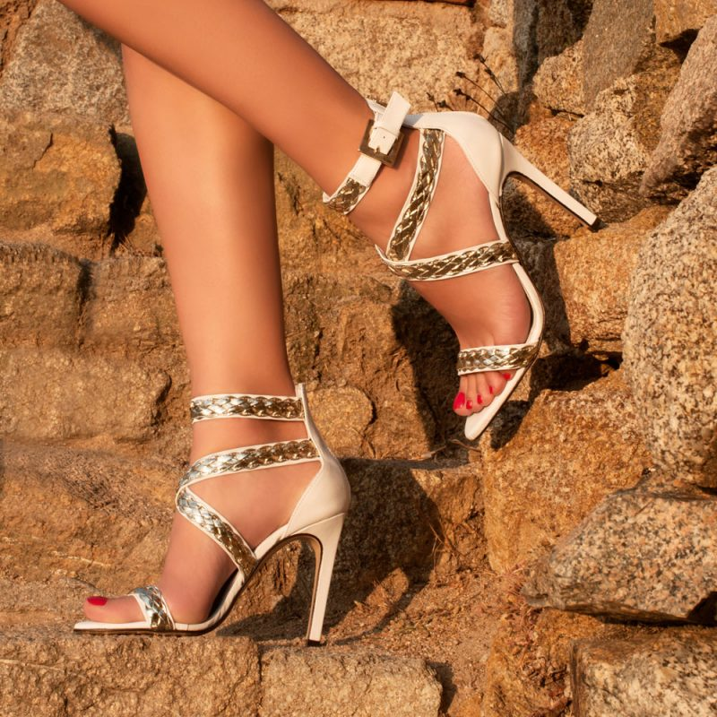 9011-Hera-braided-sandal-mirror-white-leather-platinum-joaquim-ferrer