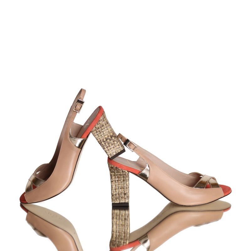 9014-Chloe-slingback-sandals-leather-coral-look
