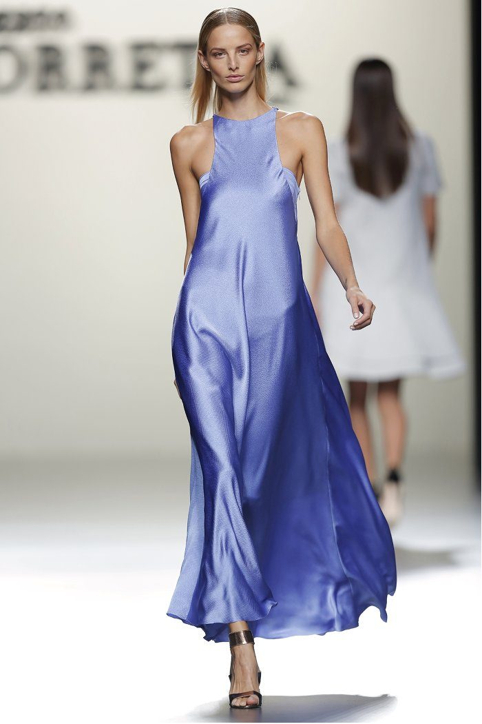 Fashion Week Madrid 2015