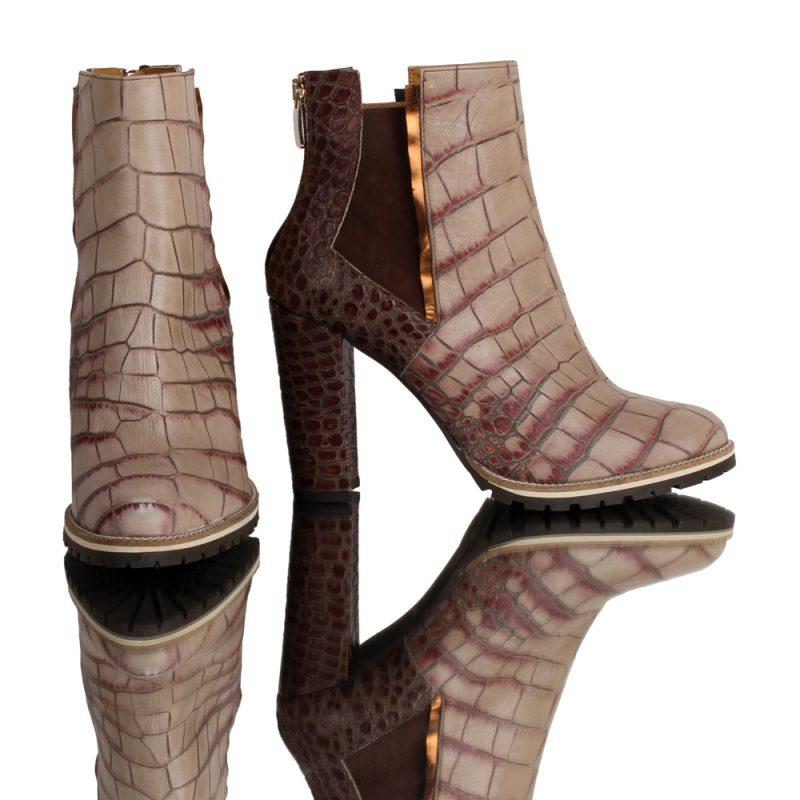 giana-booties-high-heel-crocodile-leather-joaquim-ferrer-front