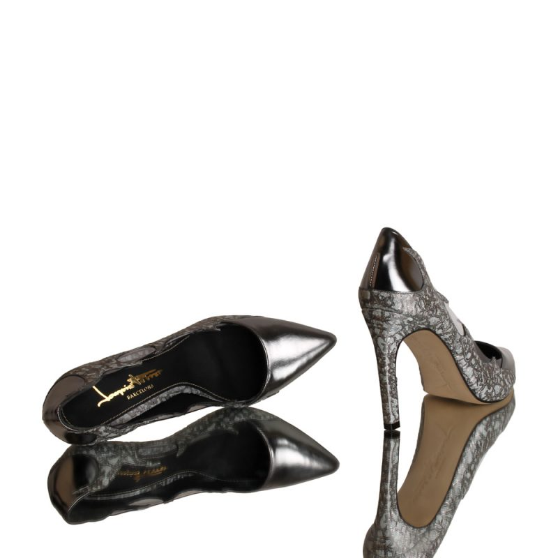 Marea-silver-shoes-joaquim-ferrer-front