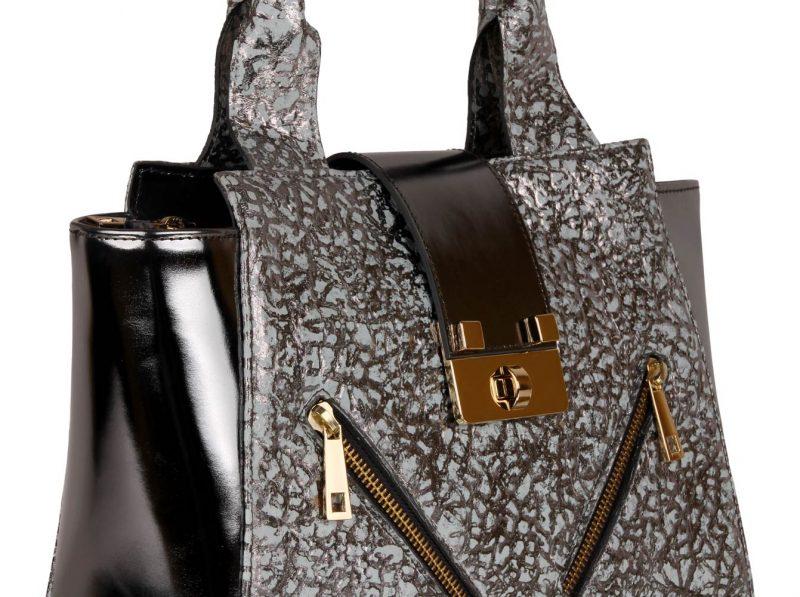 colette - luxury small bag - joaquim ferrer - details