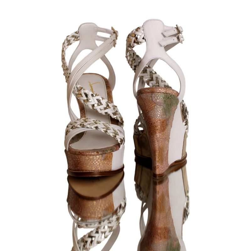 joanna_luxury platform sandals_joaquim_ferrer_front